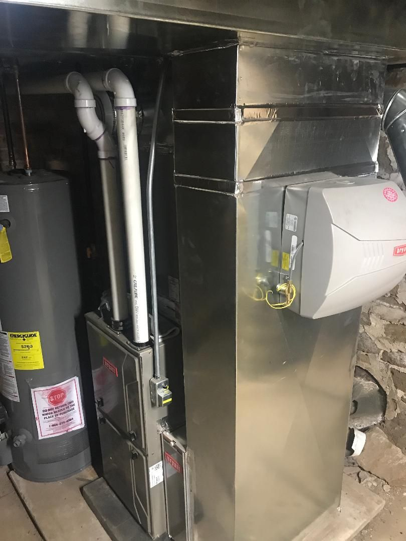 Water Heater Installation<br/>Ackley & Iowa Falls, IA