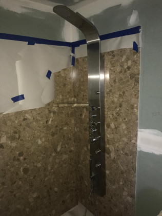 Shower Installation<br/>Ackley, Eldora, & Iowa Falls, IA