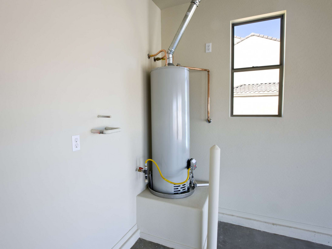 Is Your Water Heater Making Strange Noises?