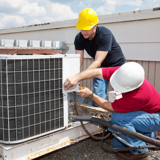 hvac repair, iowa falls ia
